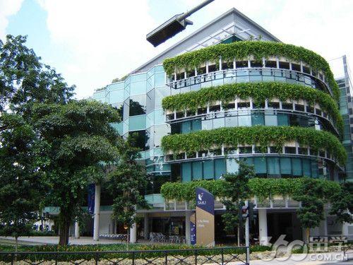 新加坡管理大学院校排名