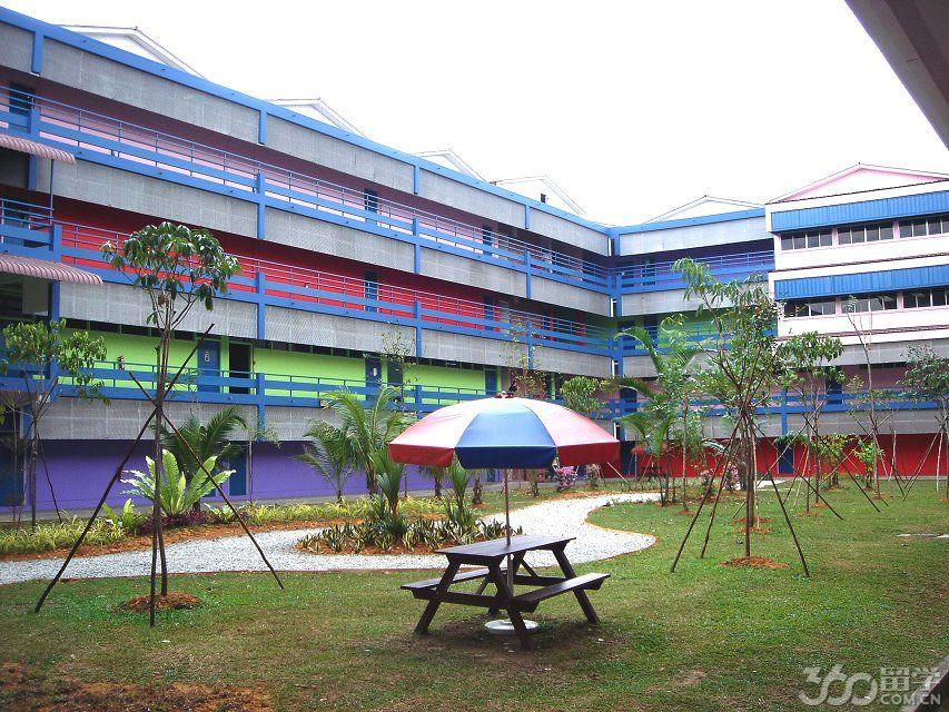 新加坡博伟教育学院物流管理