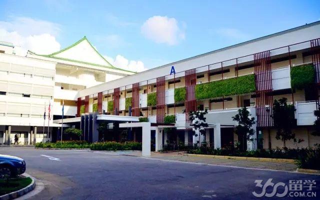 澳洲詹姆斯库克大学新加坡校区课程