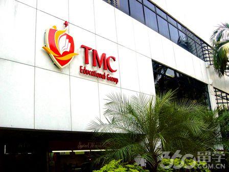 新加坡TMC学院优秀专业