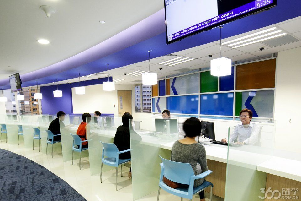 新加坡楷博高等教育学院旅游管理专业