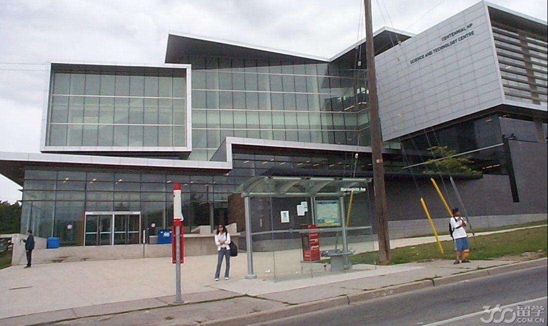 2018年加拿大百年理工学院开课