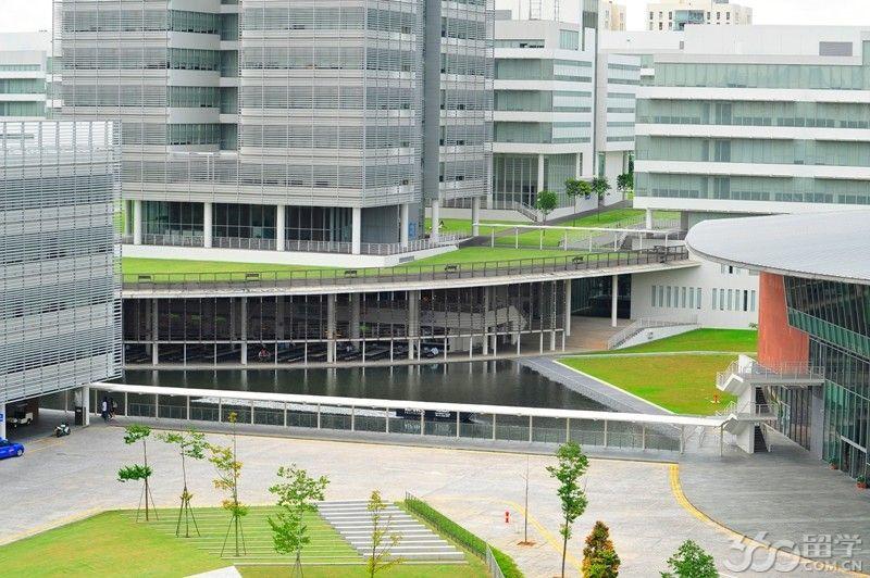 新加坡共和理工学院所授专业