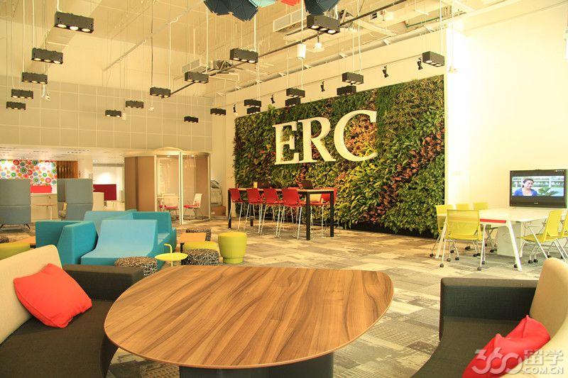 新加坡ERC创业管理学院课程