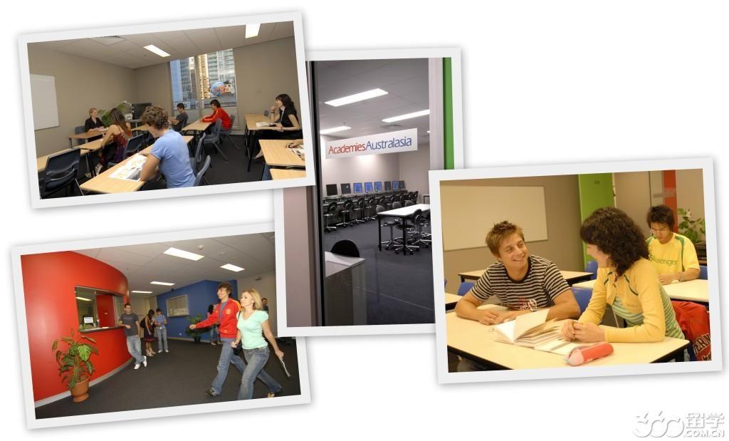 新加坡澳亚学院专业课程