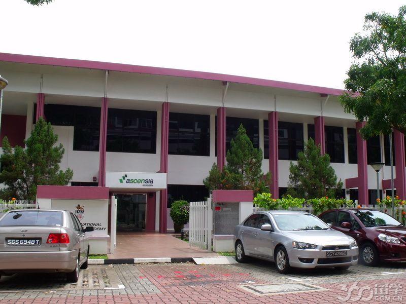 新加坡爱信国际学院年龄要求