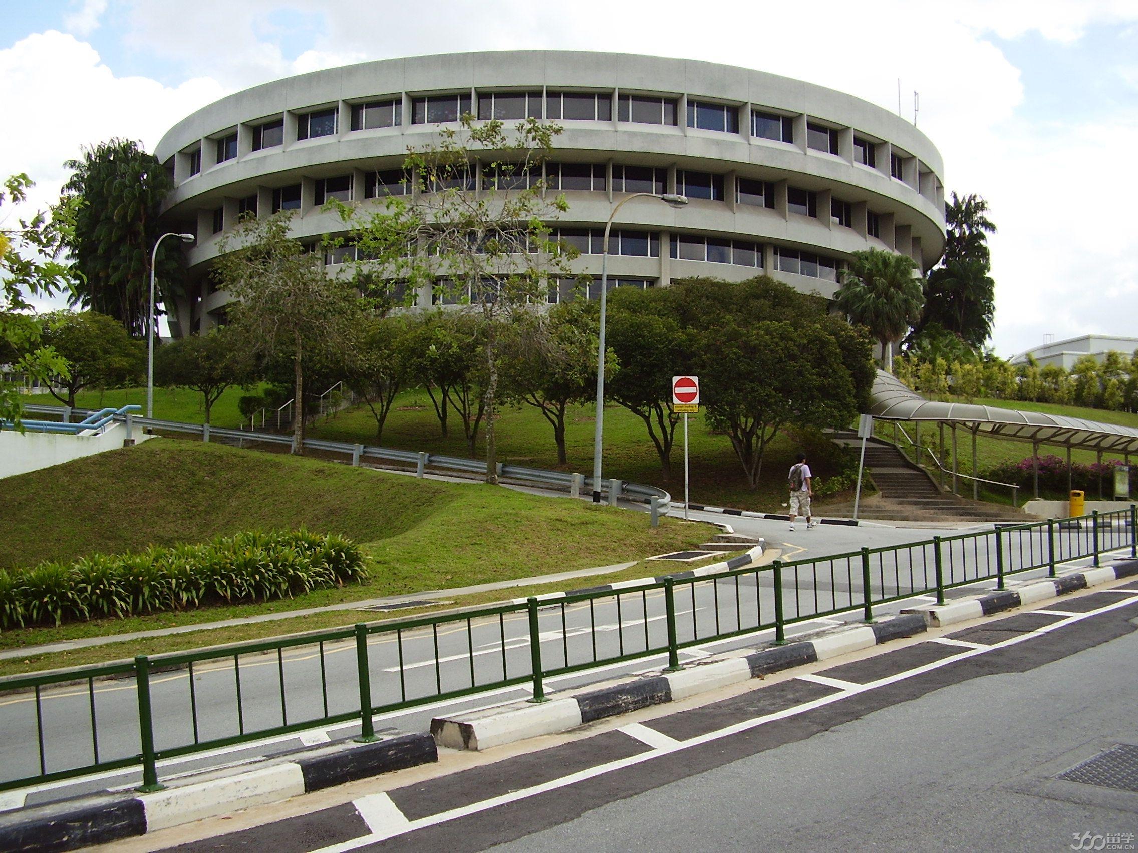 選擇留學新加坡南洋理工大學的原因