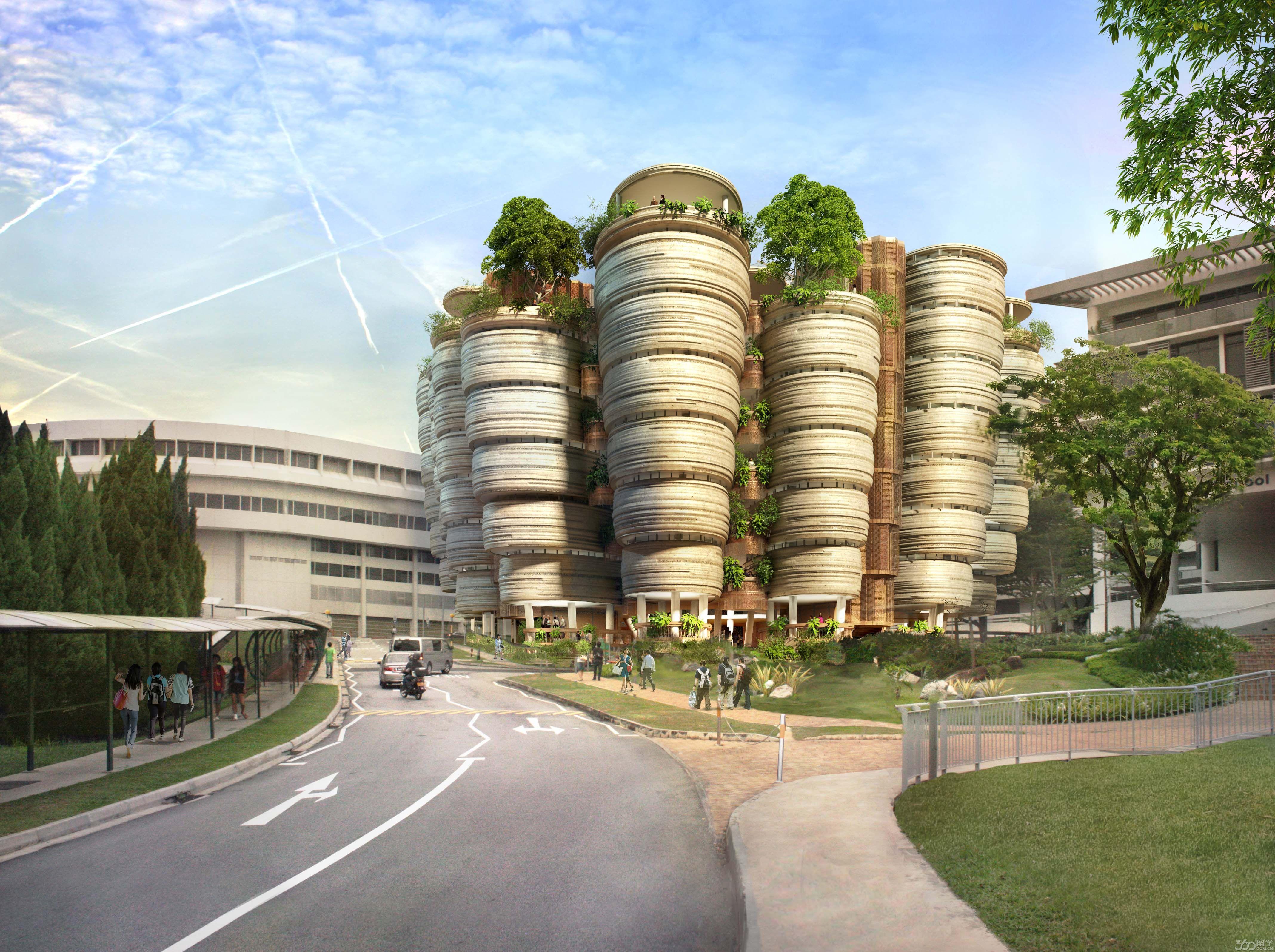 新加坡南洋理工大学研究生入学要求