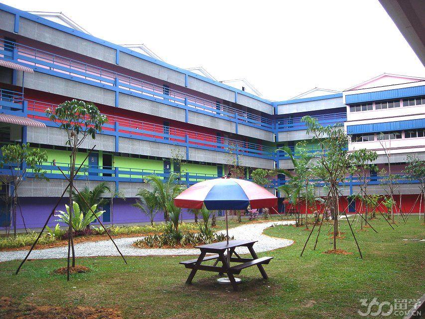 新加坡博伟教育学院优势