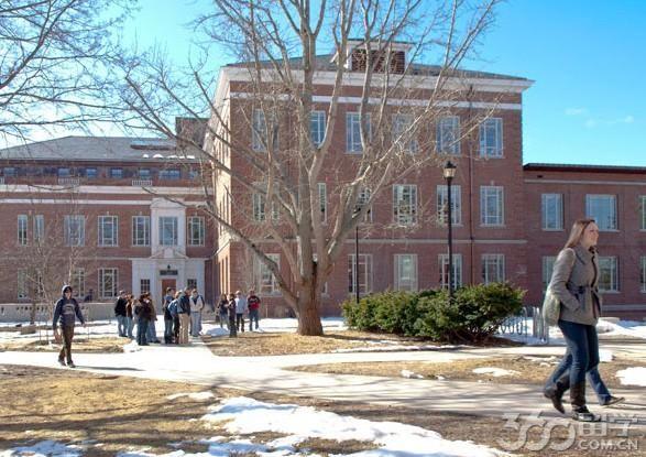 美国新罕布什尔大学强势专业介绍 - 院校新闻
