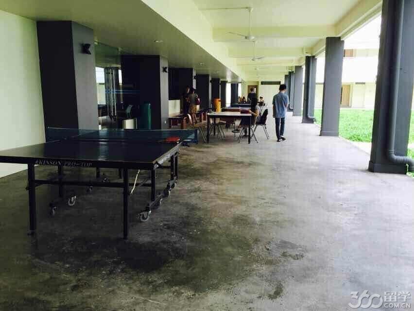 詹姆斯库克大学新加坡校区费用