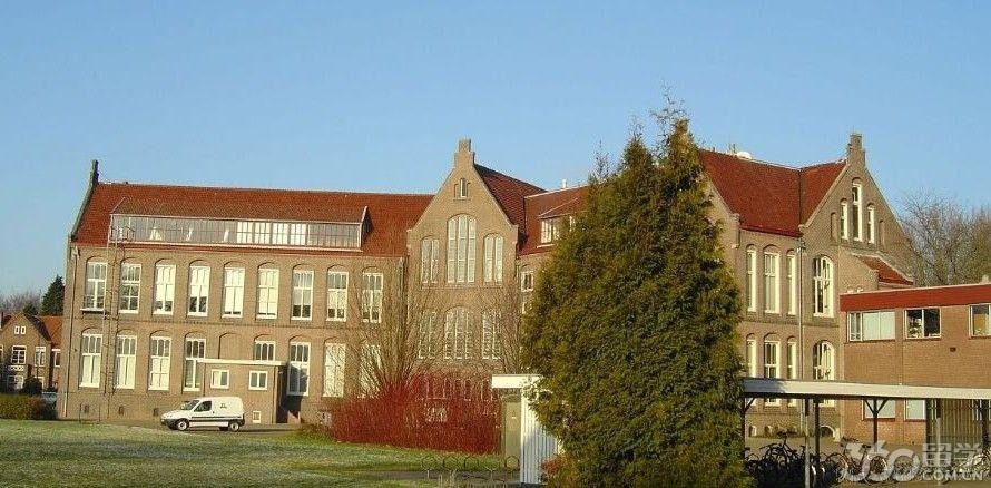 荷兰学院详解