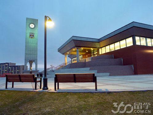 纽芬兰纪念大学旅游管理