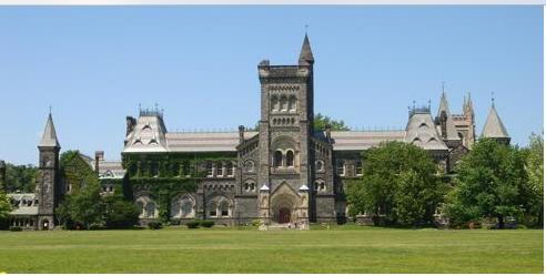 加拿大多伦多大学高中录取要求