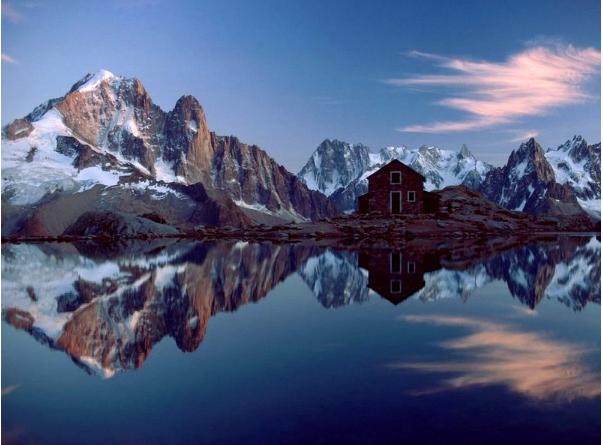 瑞士阿尔卑斯山卓士中学学术水平