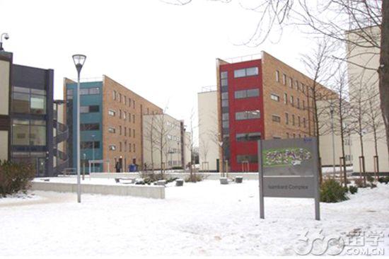 布鲁内尔大学留学