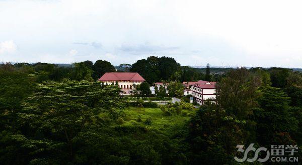 新加坡辅仁预科学院教师资源