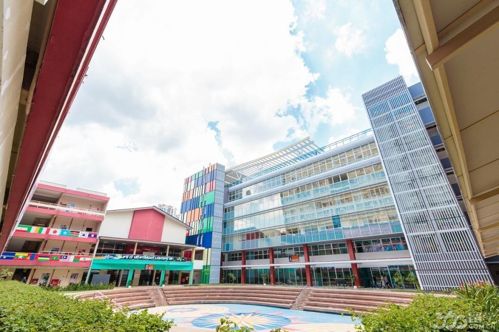 新加坡管理发展学院合作院校有哪些?
