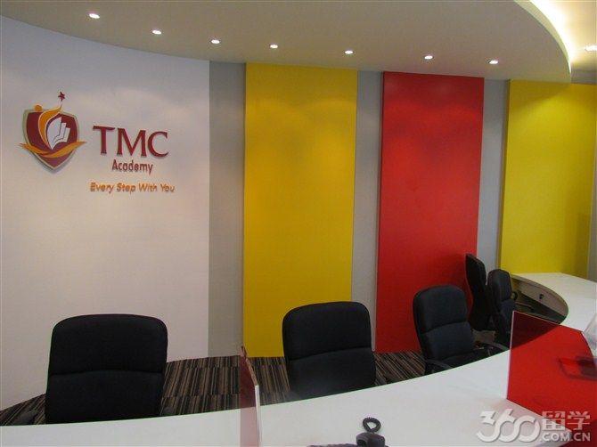 新加坡TMC学院心理学