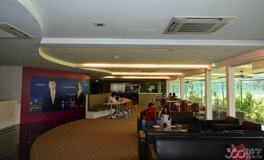 """留学的""""黄金跳板""""--新加坡东亚管理学院"""