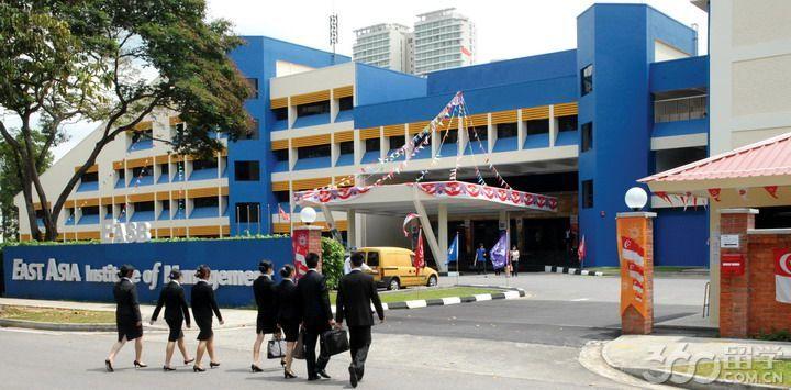 2014年新加坡东亚管理学院设立高额奖学金鼓励学生学习