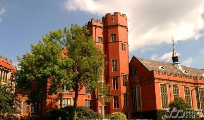 谢菲尔德大学入学要求