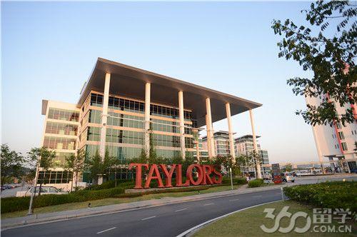2018年taylors泰莱大学计算机专业简述