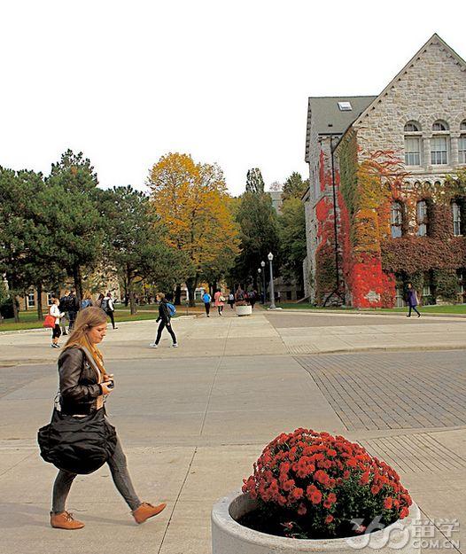 加拿大圣劳伦斯学院历史