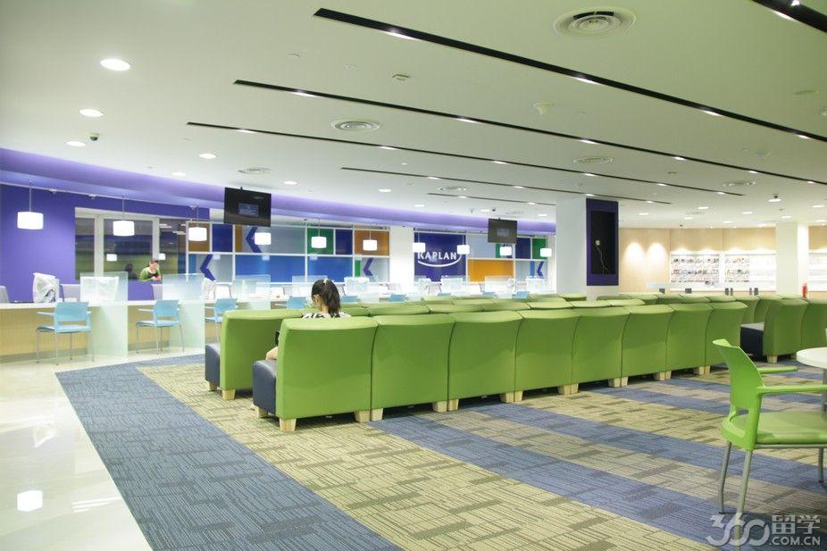 新加坡楷博高等教育学院优势