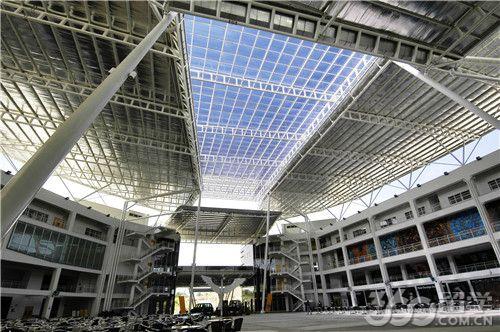 2017年林国荣创意科技大学综合管理工商管理硕士专业解析