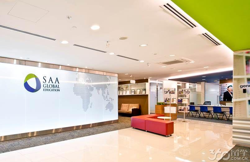 为什么选择新加坡会计学院留学