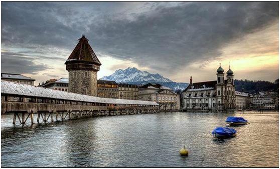 瑞士库林那美食艺术管理大学特点