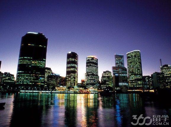 澳洲留学不同类型奖学金特点
