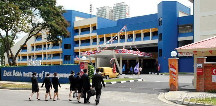 新加坡东亚管理学院工商管理硕士课程浅析