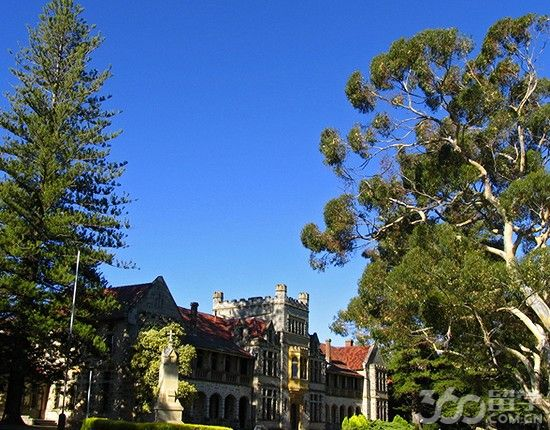 埃迪斯科文大学本地转学-澳大利亚留学网magixvideopro教程图片