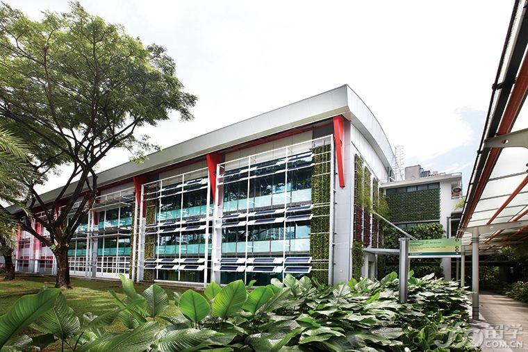 新加坡建筑管理学院申请条件
