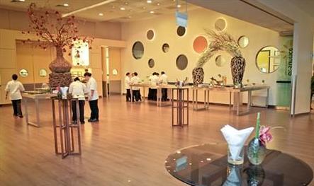 新加坡香阳环球厨师学院介绍
