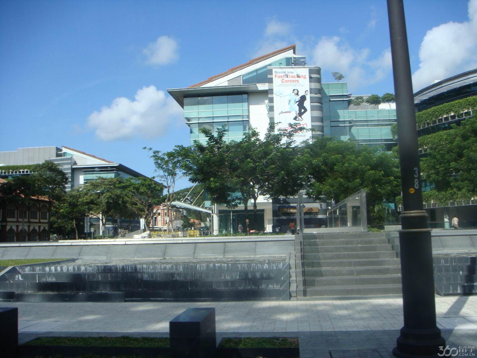 新加坡南洋艺术学院课程优势
