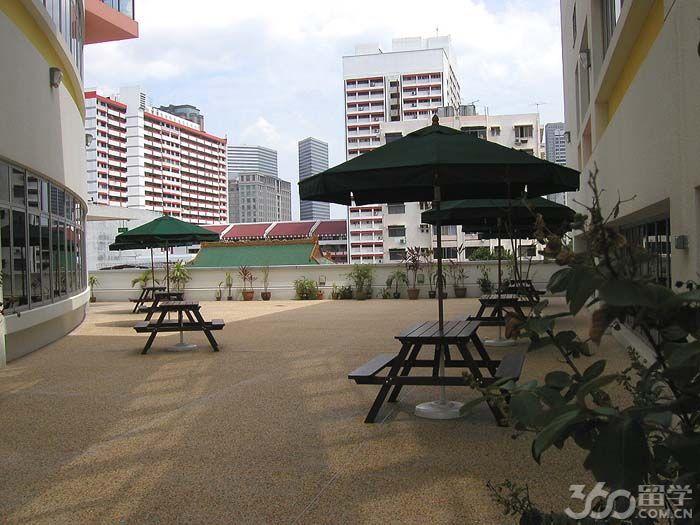 新加坡南洋艺术学院教职人员