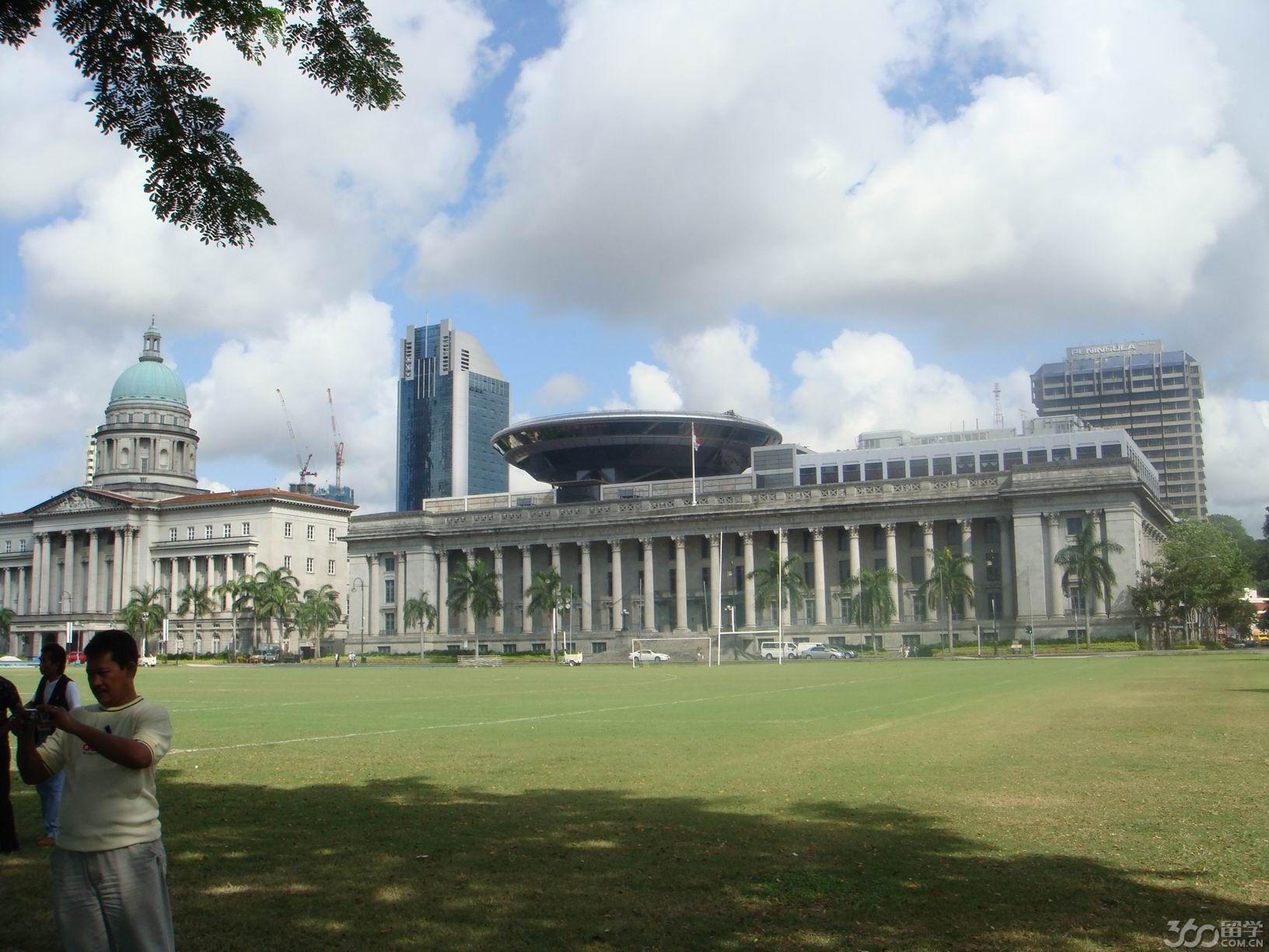 新加坡南洋艺术学院历史