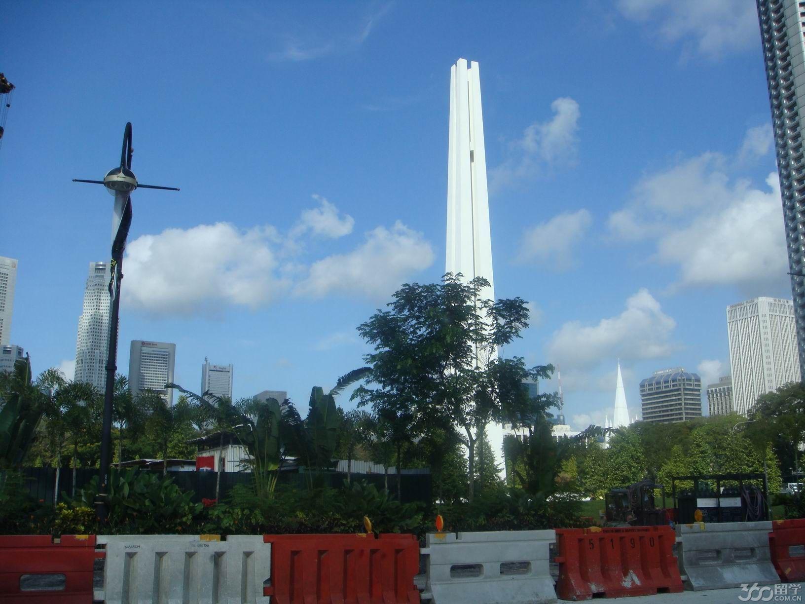 新加坡南洋艺术学院院系组成