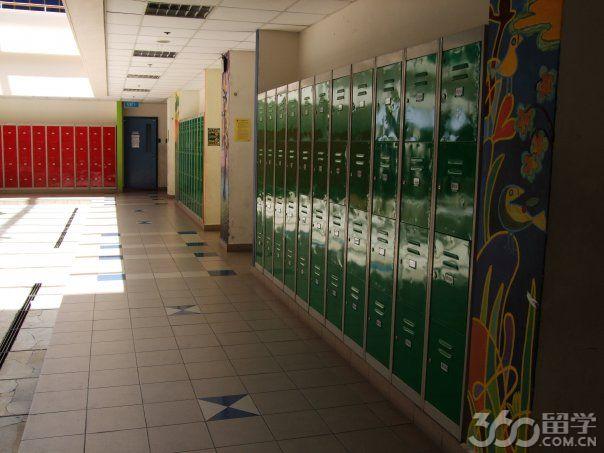 新加坡圣法兰西斯卫理公会教会学校教育体制