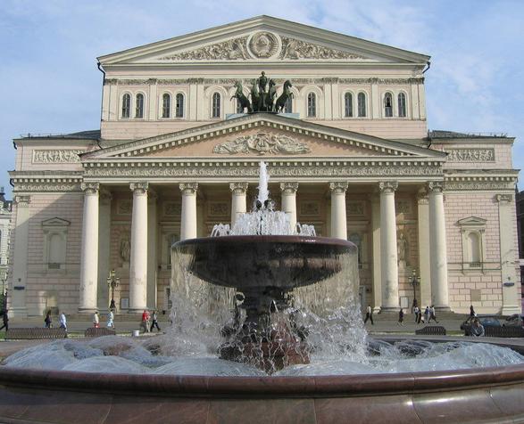 莫斯科谢东诺夫大学设施
