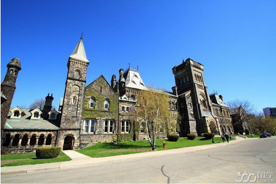 多伦多大学文理学院
