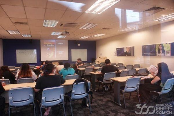 新加坡楷博高等教育学院物流管理专业解读