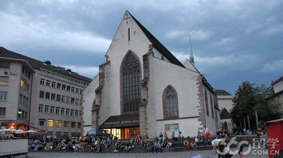 阿尔卑斯国际学校课程设置