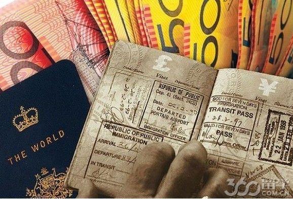 澳洲留学签证被拒签的四大理由