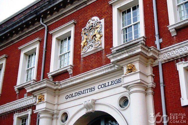 伦敦大学金史密斯学院学生生活