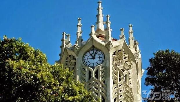 留学新西兰好消息:奥克兰大学对国际学生开放奖学金申请