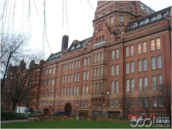 曼彻斯特大学基本信息